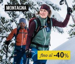 Montagna fino a -40%