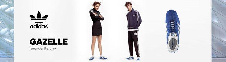 Sneaker Adidas Originals Gazelle
