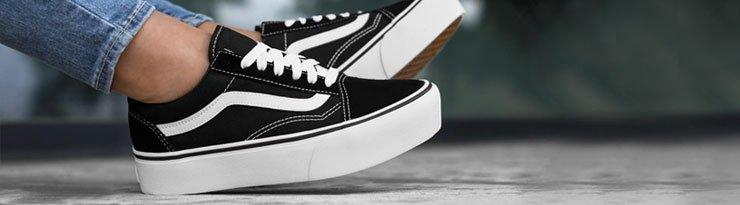 Tendenza Sneaker Platform