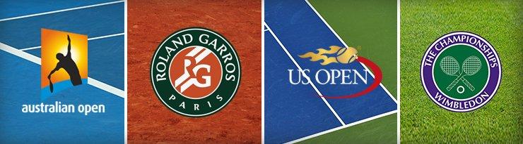 Grande Slam Tennis
