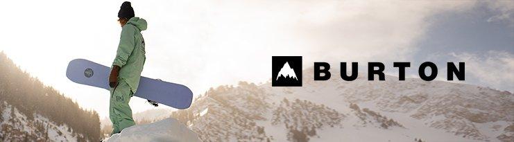 Burton - Attrezzatura Snowboard