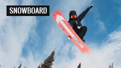 Come scegliere la tavola da snowboard