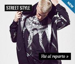 Abbigliamento Street style