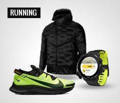 Le novità Running più attese