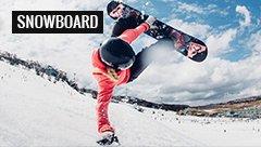 Guida Snowboard