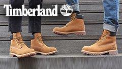 Nuova collezione Timberland